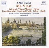 Ma Vlast by Bedrich Smetana