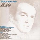 Hag/ Someday We'll Look Back by Merle Haggard