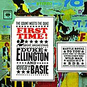 Meets Count Basie by Duke Ellington