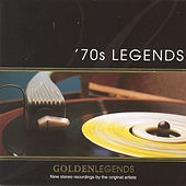 Golden Legends: 70s Legends by Various Artists