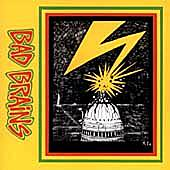 Bad Brains by Bad Brains