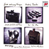 Previn:  From Ordinary Things by Yo-Yo Ma