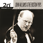 Best Of/20th Century by Boston Pops