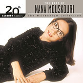 Best Of/20th Century by Nana Mouskouri