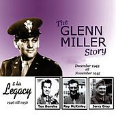 The Glenn Miller Story Vol. 19-20 by Glenn Miller
