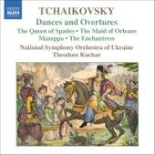 Tchaikovsky: Dances And Overtures by Pyotr Ilyich Tchaikovsky