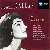 Carmen: Highlights by Georges Pretre