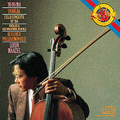 Dvorák: Cello Concerto; Silent Woods; Rondo by Yo-Yo Ma