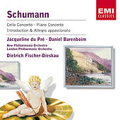Schumann: Concertos, Etc by London Philharmonic Orchestra