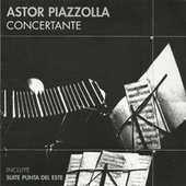 Concertante by Astor Piazzolla