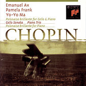 Chopin:  Chamber Music by Various Artists