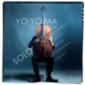 Solo by Yo-Yo Ma