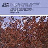 New World Symphony by Antonin Dvorak
