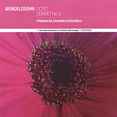 Octet and String Quartet by Felix Mendelssohn