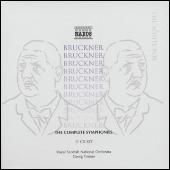The Complete Symphonies by Anton Bruckner