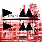 Delta Machine by Depeche Mode