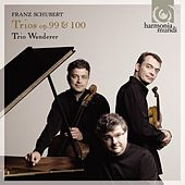Schubert: Piano Trios, Op.99 & 100 by Trio Wanderer