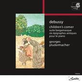 Debussy: Children's Corner by Georges Pludermacher
