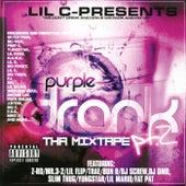 Purple Drank Volume 2 by Various Artists