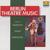 Berlin Theater Music by Various Artists