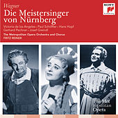 Die Meistersinger by Various Artists