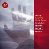 Mozart: Requiem / Choral Works by Various Artists