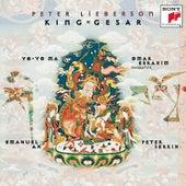 Lieberson:  King Gesar by Peter Lieberson