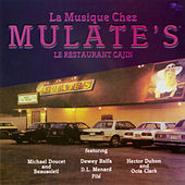 La Musique Chez Mulate's by Various Artists
