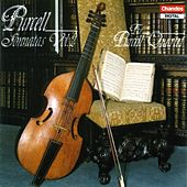 Sonatas - Volume 2 by Henry Purcell