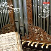 Sonatas Vol 3 by Henry Purcell