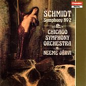 Symphony No. 2 In E-flat by Chicago Symphony Orchestra