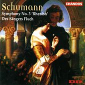 Symphony No. 3 by Robert Schumann