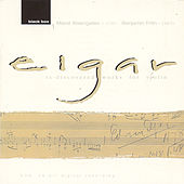 Re-Discovered Works For Violin by Edward Elgar