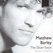 The Silver Swan by Matthew Barley