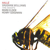 The Wasps by Ralph Vaughan Williams