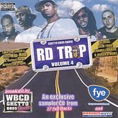 Road Trip Vol. 4 by Various Artists