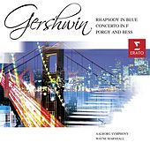 Gershwin: Rhapsody in Blue/Porgy & Bess Symphonic Suite etc. by Wayne Marshall (classical)