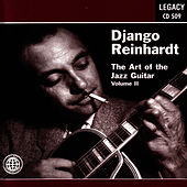 The Art Of The Jazz Guitar Vol. II by Django Reinhardt