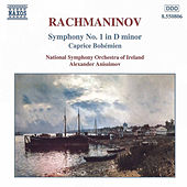 Symphony No. 1 by Sergei Rachmaninov