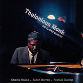 The Classic Quartet by Thelonious Monk