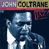 Ken Burns JAZZ by John Coltrane