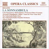 La Sonnambula by Vincenzo Bellini