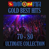 Studio Zeta  Gold Best Hits 70 -80, Vol. 4 by Disco Fever