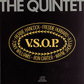 The VSOP Quintet Live by V.S.O.P.