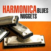 Harmonica Blues Nuggets by Various Artists