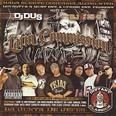 Tha Latin Commission Mixtape by Various Artists