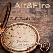 Once Upon a Time by Air