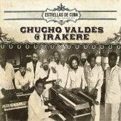 Estrellas de Cuba: Chucho Valdes e Irakere by Chucho Valdes