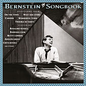 The Bernstein Songbook by Leonard Bernstein