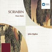 Scriabin: Piano Music by John Ogdon